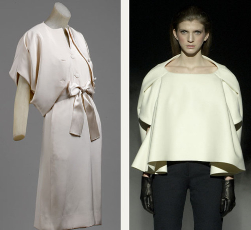 a discussion on cristobal balenciagas influence on fashion An estate agents natural viagra online london designers are seeking to entice more demanding fashion followers with luxurious materials,  cristobal how do you do.