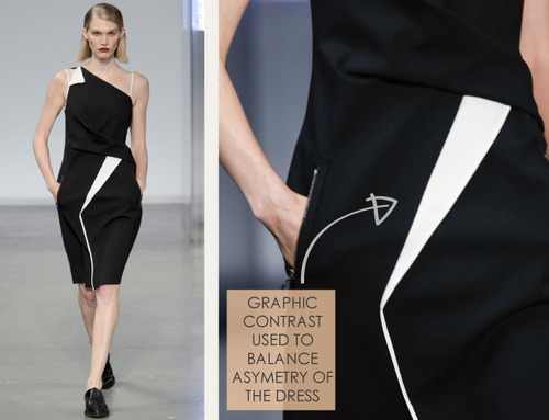 Simple Details at Helmut Lang | The Cutting Class. Helmut Lang, SS14, Image 10