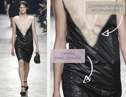 9 Collections in 1 at Christopher Kane | The Cutting Class. Christopher Kane, AW14, London, Image 7.