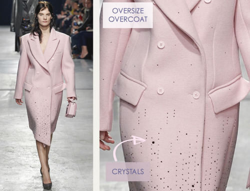 9 Collections in 1 at Christopher Kane | The Cutting Class. Christopher Kane, AW14, London, Image 9.