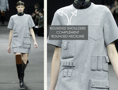 Thermal Colour Change at Alexander Wang   The Cutting Class. Alexander Wang, AW14, New York, Image 2.