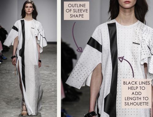 A Nod to Process at Vionnet | The Cutting Class. Vionnet, SS14, Demi-Couture, Paris, Image 14.