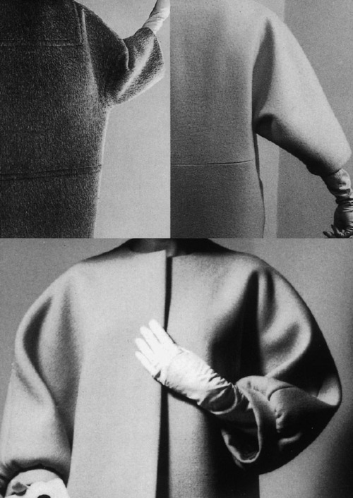 The Fullness and Shaping of Sleeves: Part 2 | The Cutting Class. Balenciaga Sleeves.