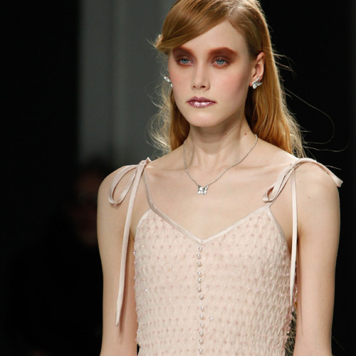 Glossary: Bias Binding at Rodarte AW14. The Cutting Class.