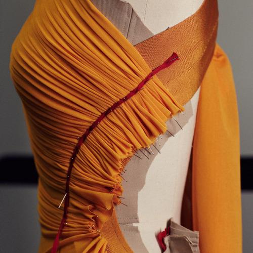 What Is Pattern Making In Fashion Designing